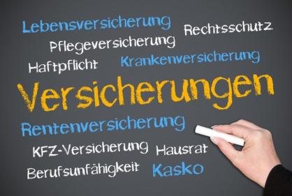 Versicherung, Versicherungsmakler, Zwickau, Lebensversicherung, Rechtschutz, Rente, Altersvorsorge, Haftpflicht, KFZ, Berufsunfähigkeitsversicherung